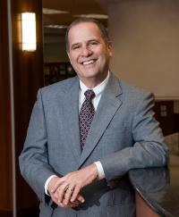 AALS President Paul Marcus Haynes, Professor of Law, William & Mary Law School